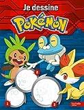 Pokémon / Je dessine mes Pokémon...