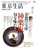 東京生活 35 (エイムック 1515)