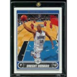 2006 07 Topps Dwight Howard Orlando Magic Basketball Card #12 - Mint Condition -... by Topps