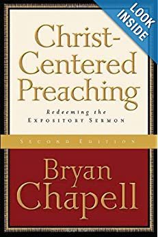 six steps ✙, Sermon Evaluation Form (Bryan Chapell)