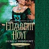 Duke of Midnight (Maiden Lane series, Book 6)
