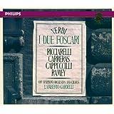 Verdi: I Due Foscari (2 CDs)