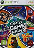 Hasbro Family Game Night: Volume 1 (Xbox 360)