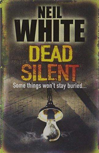 Dead Silent (DC Laura McGanity, #4)