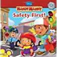 Safety First! (Handy Manny)