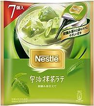 Nestle Potion Uji Matcha Latte 7p 27oz 1pieces