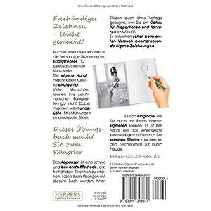Praxis Zeichnen - Übungsbuch 2: Dessous