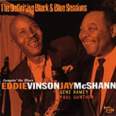 Jumpin' The Blues (The Definitive Black & Blue Sessions (Paris, 1969))