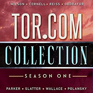 Tor.com Collection: Season 1 Audiobook