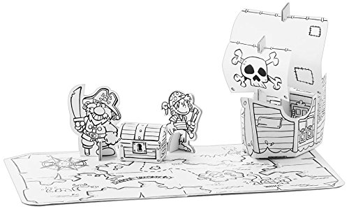 Calafant Party Set Add-On Pirate