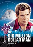 The Six Million Dollar Man: Season Two