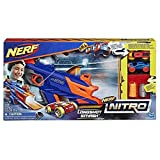 Nerf Nitro Longshot Smash Toy (Color: Multi)