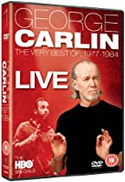 George Carlin: The Very Best of- 1977-1984 [DVD]