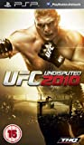 ufc undisputed 2010 (PSP) [UK IMPORT]