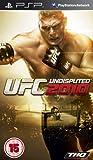 echange, troc UFC Undisputed: 2010 (PSP) [import anglais]