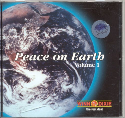 Various - Peace on Earth Volume 1 - Zortam Music