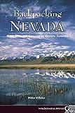 Backpacking Nevada