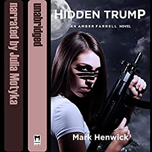 Hidden Trump Audiobook