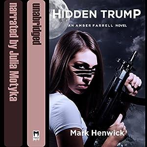 Hidden Trump Hörbuch