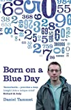 Born On a Blue Day