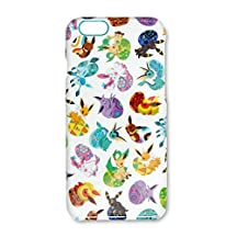 Eevee Essences Pokémon Phone Case (iPhone 6)