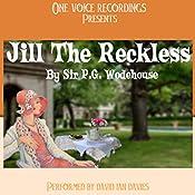 Jill the Reckless | P. G. Wodehouse