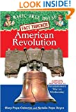 American Revolution: A Nonfiction Companion to Revolutionary War on Wednesday (Magic Tree House Research Guide Series)