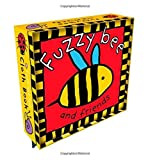 img - for Fuzzy Bee and Friends (Touch and Feel Cloth Books) by Priddy, Roger (2015) Bath Book book / textbook / text book