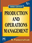 Production and Operations Management,...