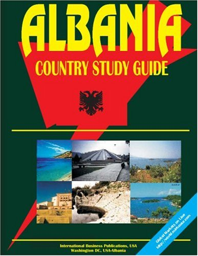 North Korea Country Study Guide