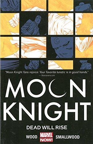 Moon Knight Volume 2: Blackout (Moon Knight: Marvel Now!)