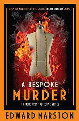 A Bespoke Murder (Home Front Detective Series)