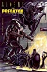 Aliens Vs Predator Issue 3 October 1990