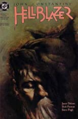 Hellblazer, Edition# 32