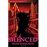 Silenced: A Cybil Lewis Novel