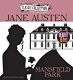 Jane Austen Mansfield Park (The Classic Collection)