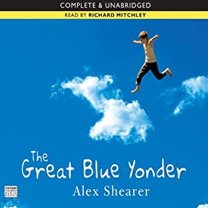 The Great Blue Yonder | [Alex Shearer]