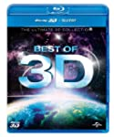 Best of 3D: The Ultimate 3D Collectio...