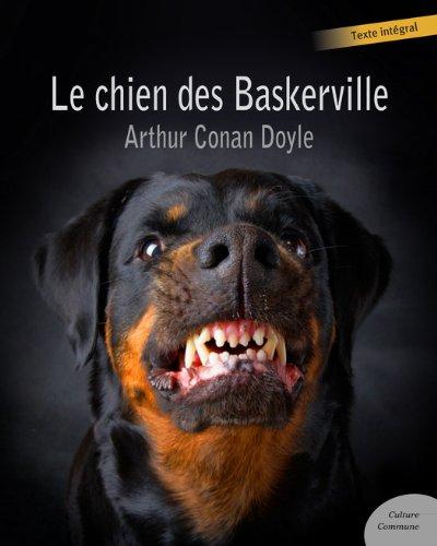 Arthur Conan Doyle - Le chien des Baskerville (policier)