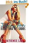 Filling Tiffany Ann: Fertile First Ti...