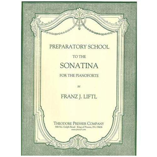 Preparatory School by FRANZ J. LIFTL (Jan 1, 2000)