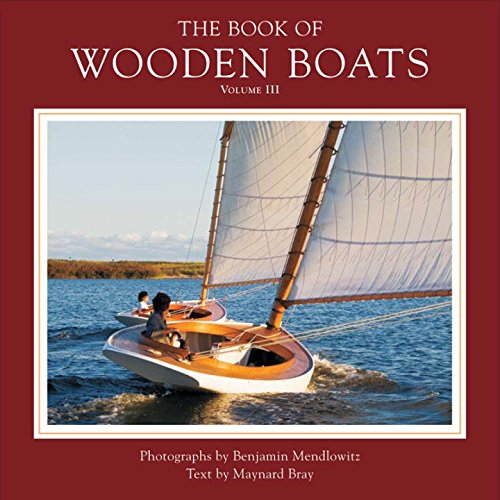 The Book of Wooden Boats, Volume 3