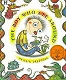 The Boy Who Ate Around (0786811285) by Drescher, Henrik