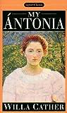My Antonia (Signet Classics)