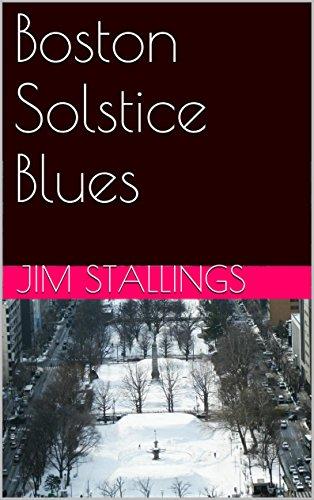 ebook: Boston Solstice Blues (B00TWUV5IK)
