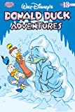 img - for Donald Duck Adventures Volume 13 book / textbook / text book