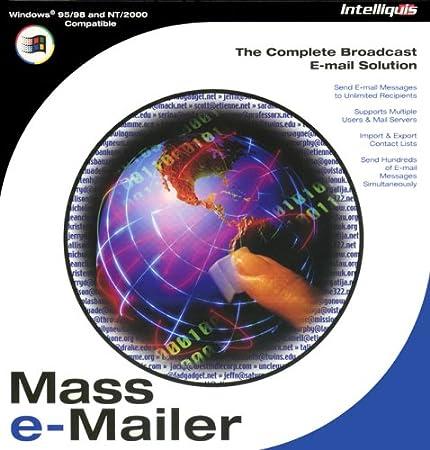 Mass Mailer 2.0