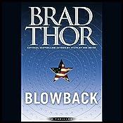 Blowback | Brad Thor