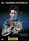 The Invisible Man ( I-Man ) [DVD]