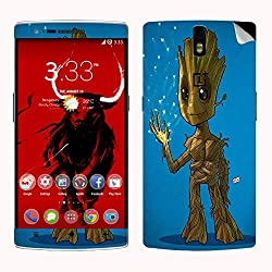Theskinmantra Tree care SKIN/STICKER for OnePlus One